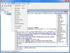 AdiIRC Screenshot