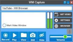 WM Capture Screenshot