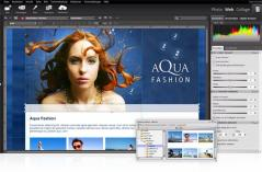 StudioLine Web Designer Screenshot