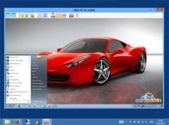 AeroAdmin Screenshot