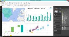 Microsoft Power BI Desktop Screenshot