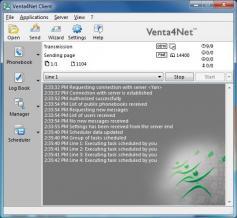 Venta4Net Screenshot