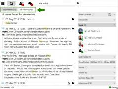 Exselo Desktop Screenshot