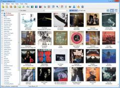 Music Collection Screenshot