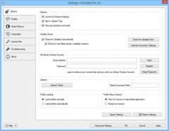 VoiceBot Pro Screenshot