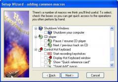 Hot Keyboard Pro Screenshot