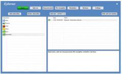 Kybernet Screenshot