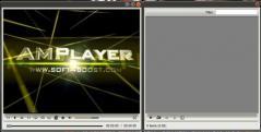 Soft4Boost AMPlayer Screenshot