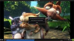 Voya Media Free Screenshot