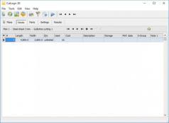 CutLogic 2D Screenshot