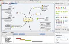 XMind Screenshot
