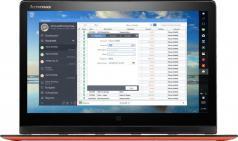 MoneyWiz Screenshot