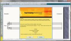 Harmony Assistant Screenshot