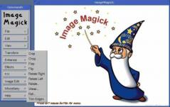ImageMagick Screenshot