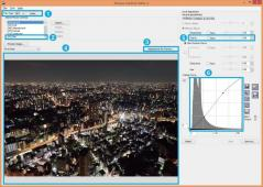Picture Control Utility Screenshot