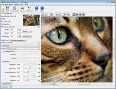 BenVista PhotoZoom Pro Screenshot