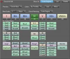 RapidComposer Screenshot