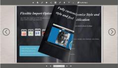 Flip HTML5 Screenshot
