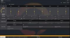 AMD Ryzen Master Screenshot