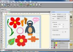 Easy Cut Studio for Windows Screenshot