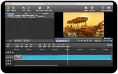 MovieMator Video Editor Pro for Win Screenshot