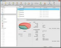 Privacy Drive Portable Screenshot