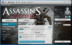 Uplay Screenshot