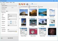 Scan Navigator Screenshot
