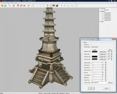 3D Object Converter Screenshot