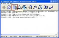 RaidenMAILD Screenshot