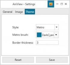 AniView Screenshot