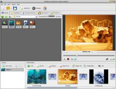 Soft4Boost Slideshow Studio Screenshot