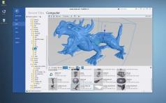 FinalMesh Screenshot