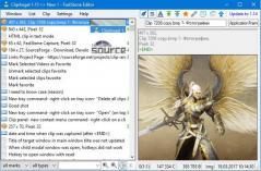 ClipAngel Screenshot