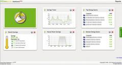Faronics Power Save Screenshot
