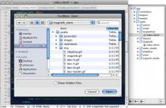 ExpanDrive Screenshot