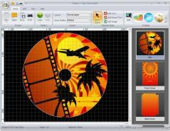 Disc Cover Studio Screenshot