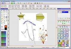 Yasisoft Image Editor Screenshot