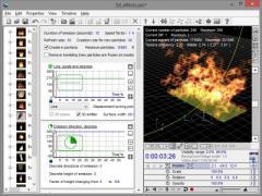 Magic Particles 3D Screenshot
