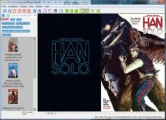 QuickViewer Screenshot