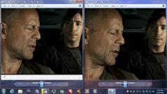 madVR Screenshot