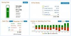 Geltbox Money Screenshot
