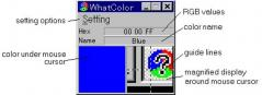 WhatColor Screenshot