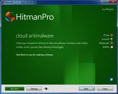 Hitman Pro Screenshot