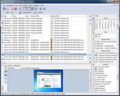 Mini Key Log Screenshot