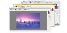 PhotoFlare Community Edition Screenshot