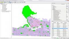FME Desktop Screenshot