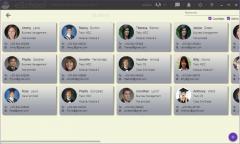 eSchool Screenshot