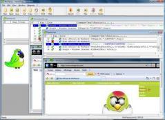 WinParrot Screenshot