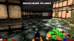 Doomsday Engine Screenshot